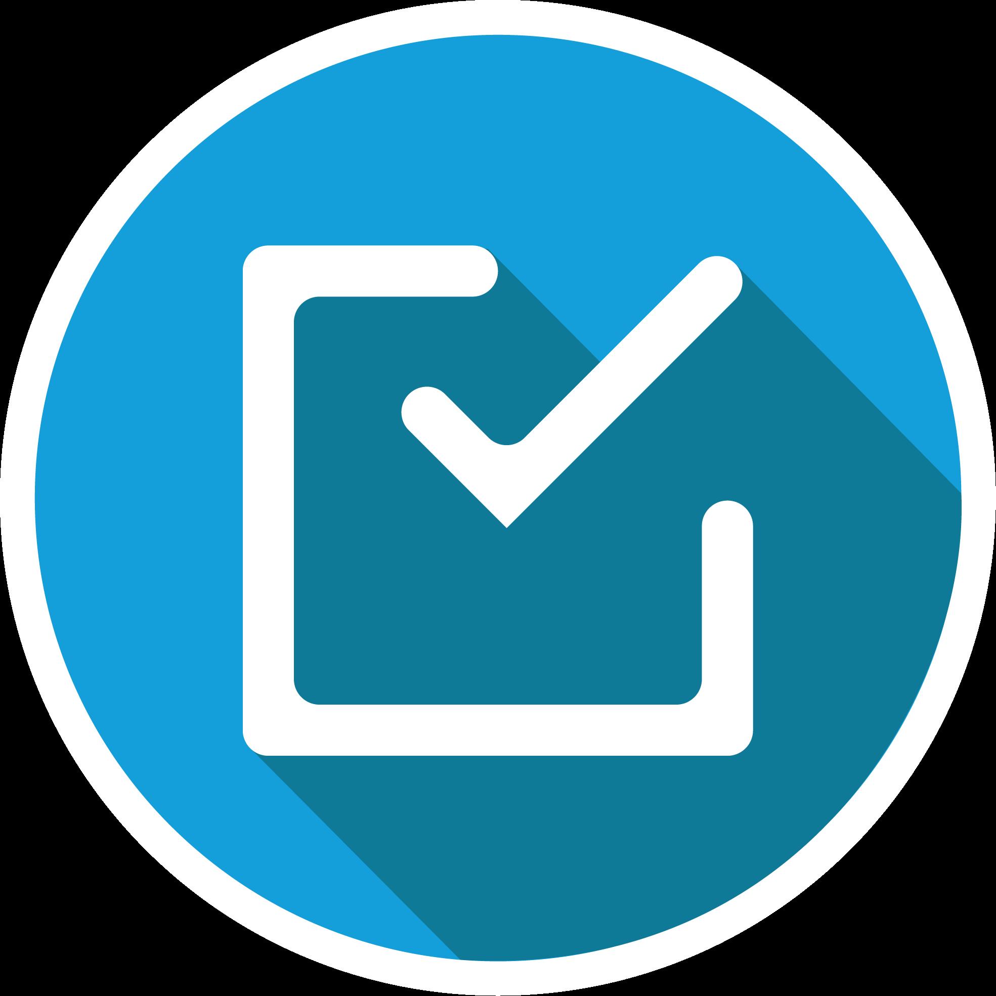Assessment (tick)