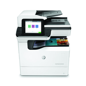 HP PAGEWIDE E77660